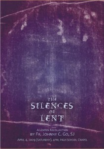 silences-of-lent-recollection-poster