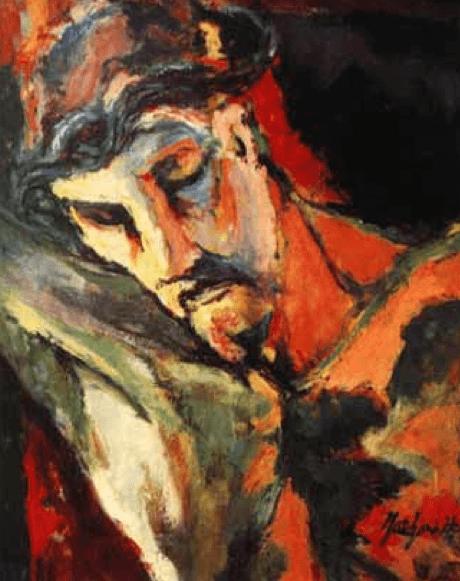 via crucis jesus