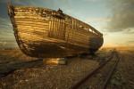 FINDING NOAH'S ARK
