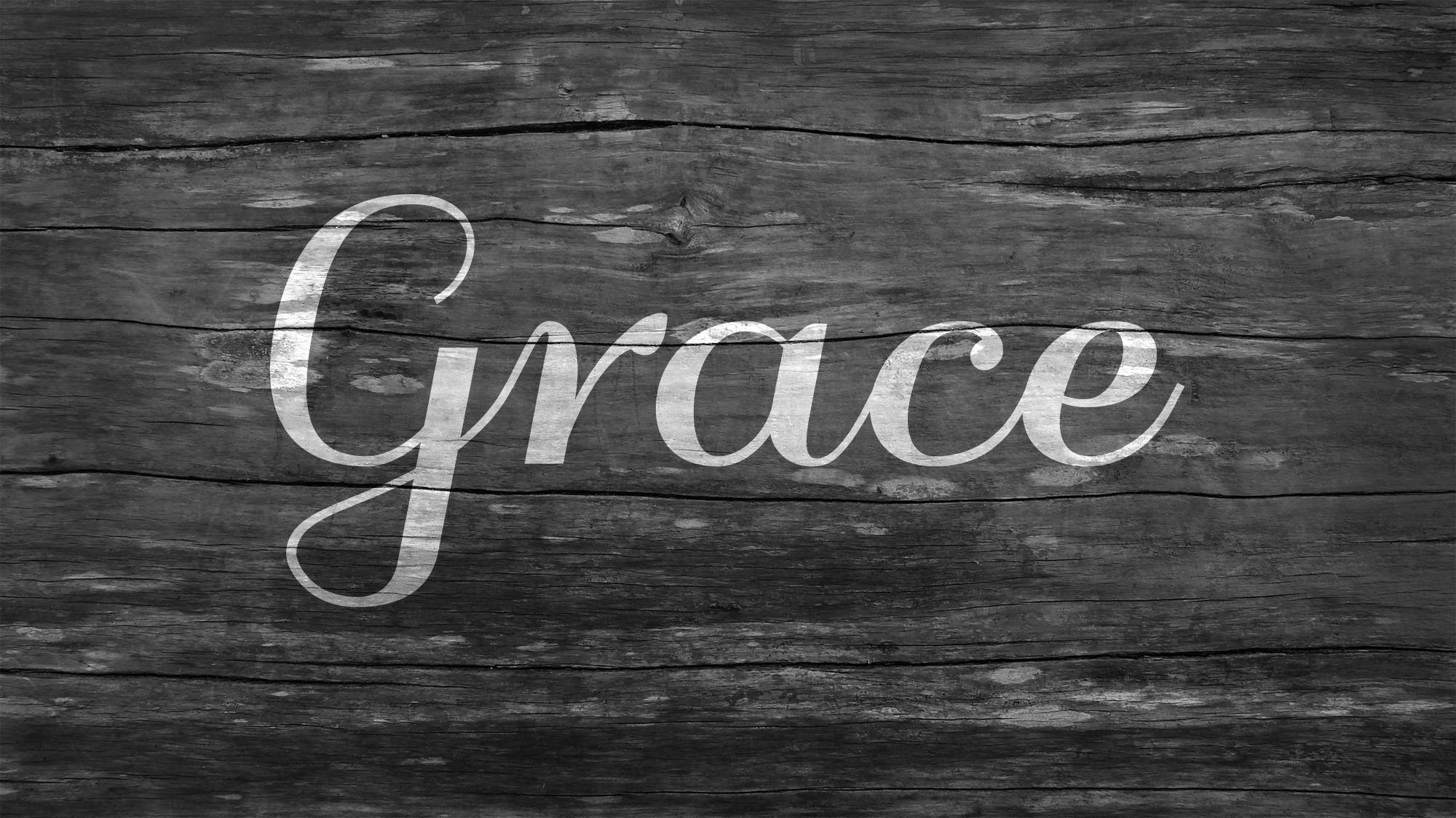 lent grace