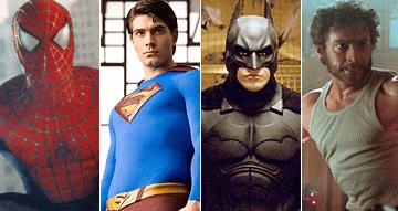 superman co
