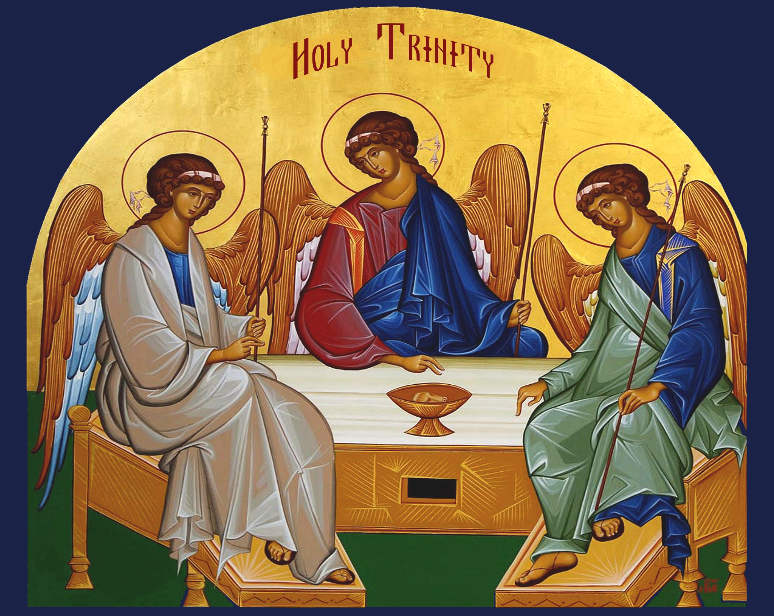Holy-Trinity-Sunday