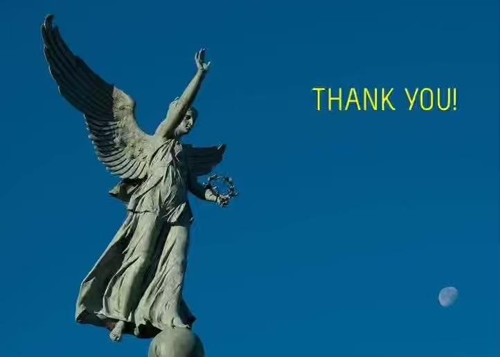 angel Thank you!